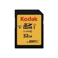 قیمت خرید کارت حافظه کداک 32 گیگابایت