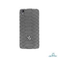 قیمت خرید کاور مدل پوست مار مخصوص گوشی BlackBerry DTEK50
