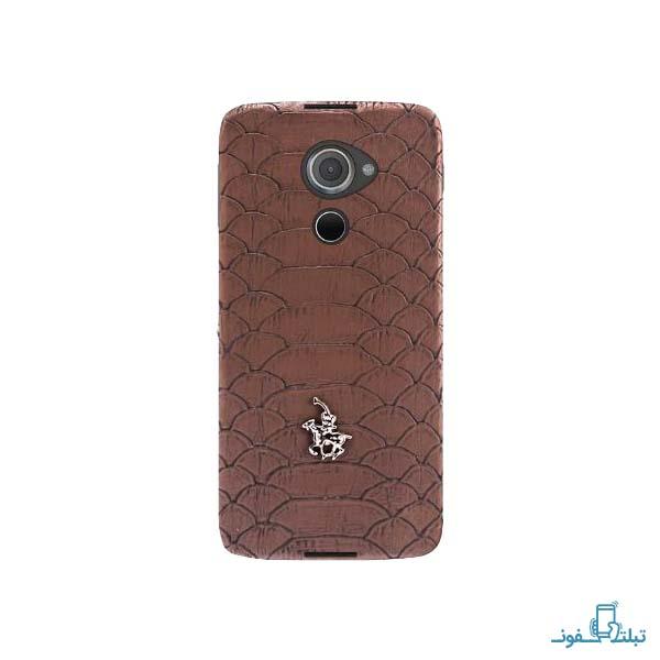 قیمت خرید کاور مدل پوست مار مخصوص گوشی BlackBerry DTEK60