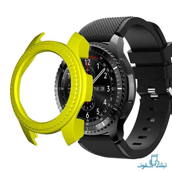 کاور محافظ ساعت هوشمند سامسونگ گیر S3 frontier