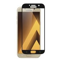 قیمت خرید محافظ صفحه نمایش شیشه ای تمام صفحه گوشی سامسونگ A520