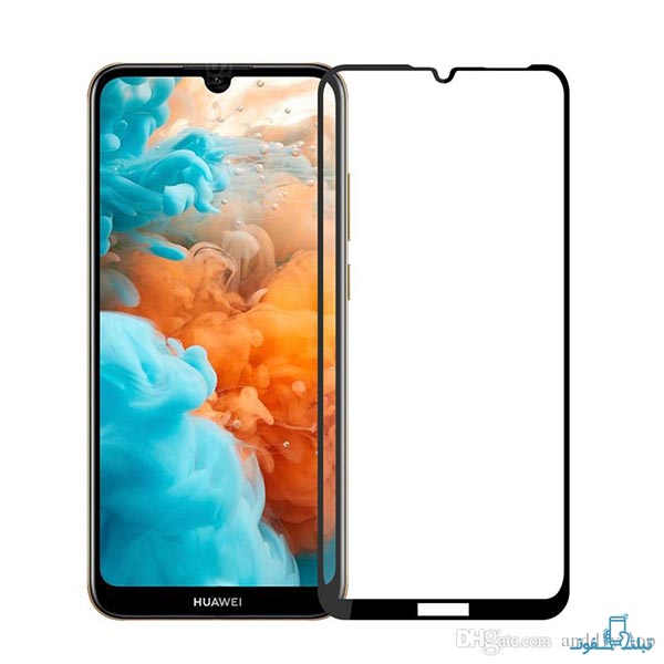 Full Glass Screen For Huawei Y6 Pro 2019