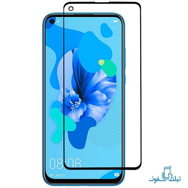 Full Glass Screen Protector For Huawei P20 Lite 2019