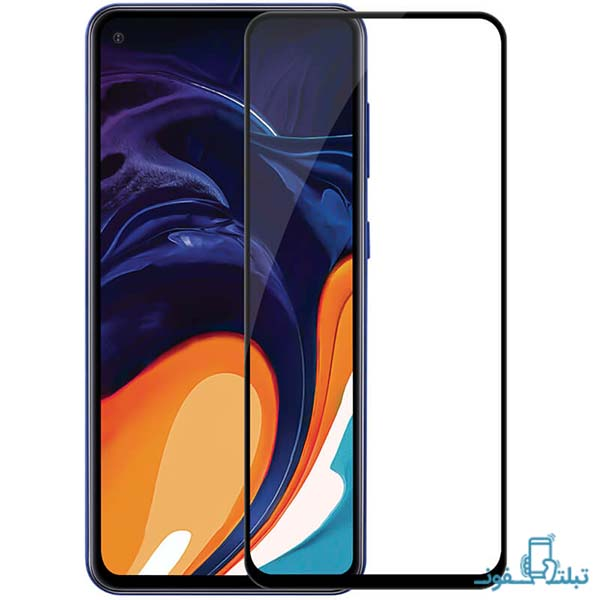 Full Glass Screen Protector For Samsung Galaxy A60
