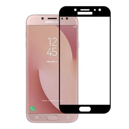 Full Glass Screen Protector For Samsung Galaxy J7 Pro-buy-price