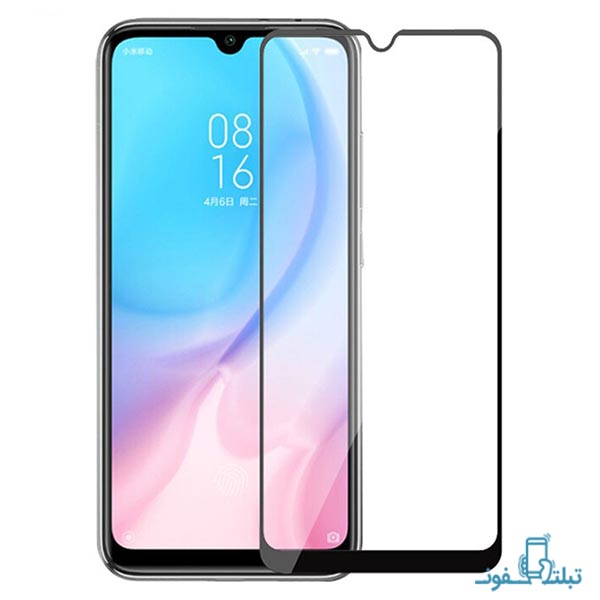 Full Glass Screen Protector For Xiaomi Mi A3