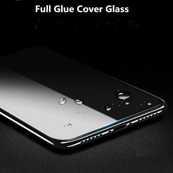 خرید محافظ گلس تمام صفحه گوشی شیائومی پوکو M3 پرو 5G