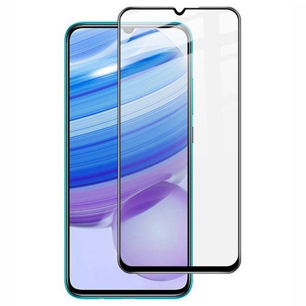 خرید محافظ گلس تمام صفحه گوشی شیائومی ردمی 10X 5G/10X Pro 5G