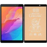 خرید محافظ تمام صفحه سرامیکی مات تبلت هواوی Huawei MatePad T8