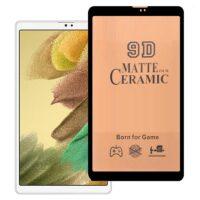 خرید محافظ صفحه سرامیکی مات تبلت سامسونگ Galaxy TAB A7 Lite