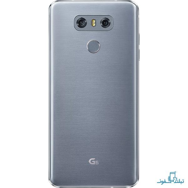 قیمت خرید گوشي موبايل ال جي G6 Prime دو سيم کارت
