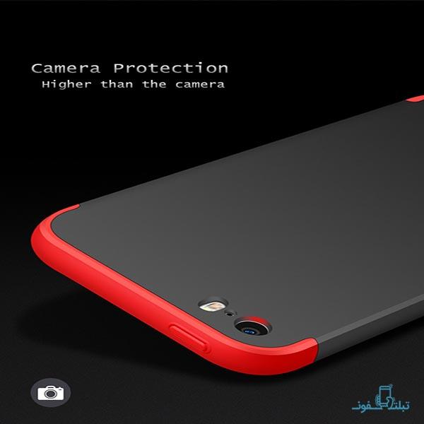 قاب محافظ 360 درجه GKK گوشی اپل آیفون SE