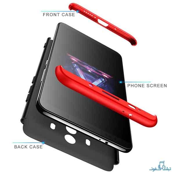 قاب محافظ 360 درجه GKK گوشی هواوی میت 10 پرو