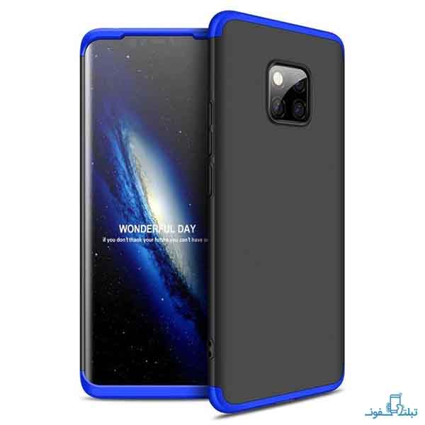 GKK 360 Full Protective Phone Case For Huawei Mate 20 Pro-shop-buy