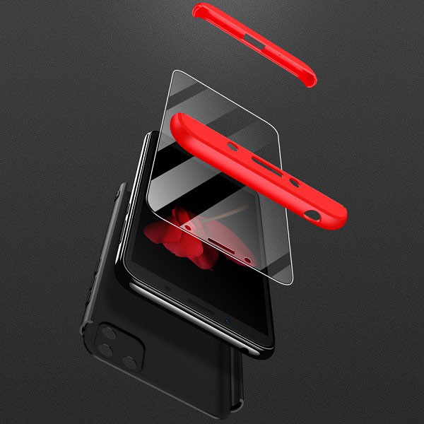 خرید قاب محافظ 360 درجه GKK گوشی هواوی Y5p