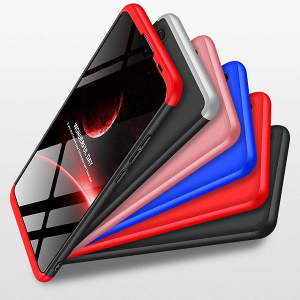 خرید قاب محافظ 360 درجه GKK گوشی هواوی Y6p