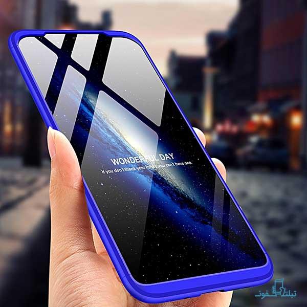 قاب محافظ 360 درجه GKK گوشی نوکیا 8.1 / X7