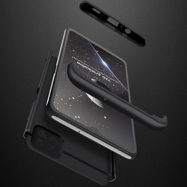 خرید قاب محافظ 360 درجه GKK گوشی سامسونگ گلکسی A12