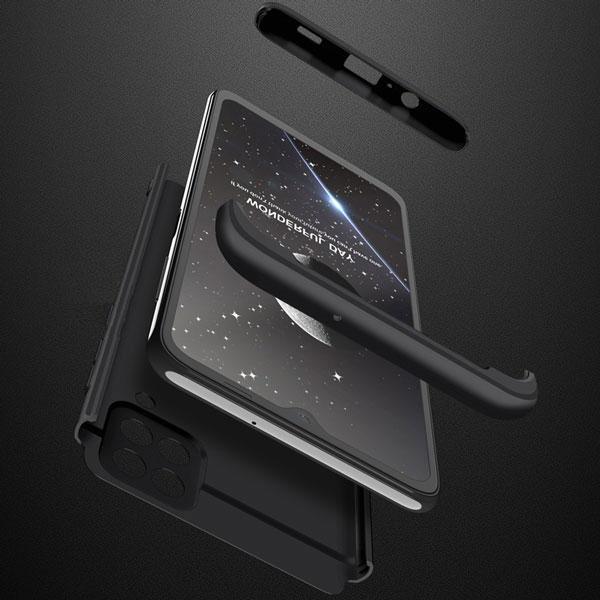 خرید قاب محافظ 360 درجه GKK گوشی سامسونگ گلکسی A42