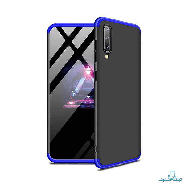 GKK 360 Full Protective Phone Case For Samsung Galaxy A50