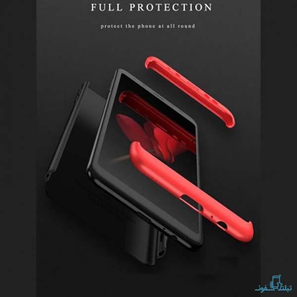 قاب محافظ 360 درجه GKK گوشی سامسونگ گلکسی A8 پلاس 2018