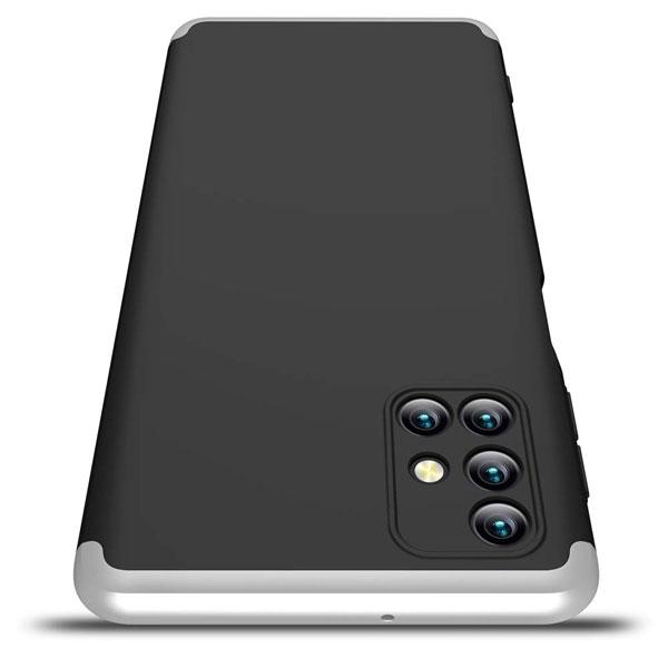 خرید قاب محافظ 360 درجه GKK گوشی سامسونگ گلکسی M51