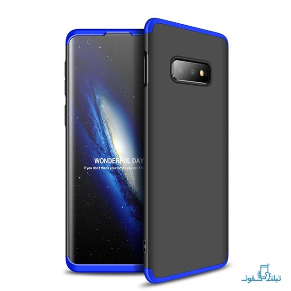 GKK 360 Full Protective Phone Case For Samsung Galaxy S10e-online