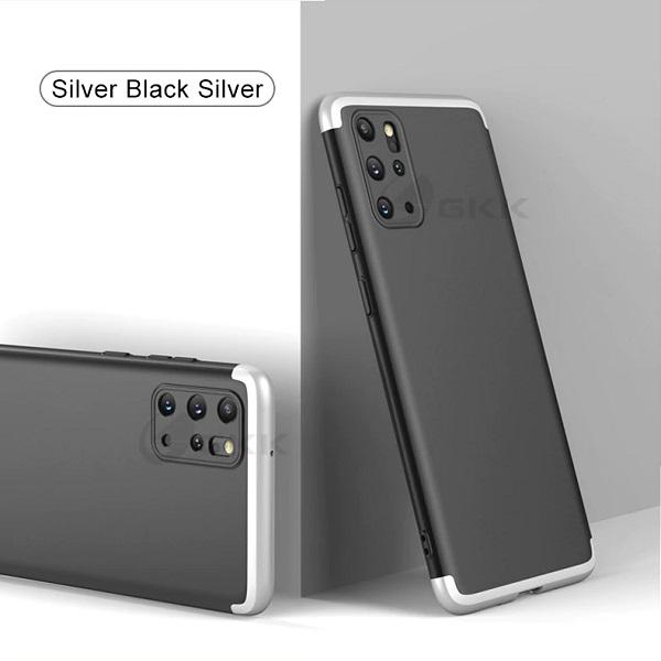 خرید قاب محافظ 360 درجه GKK گوشی سامسونگ گلکسی S20 پلاس