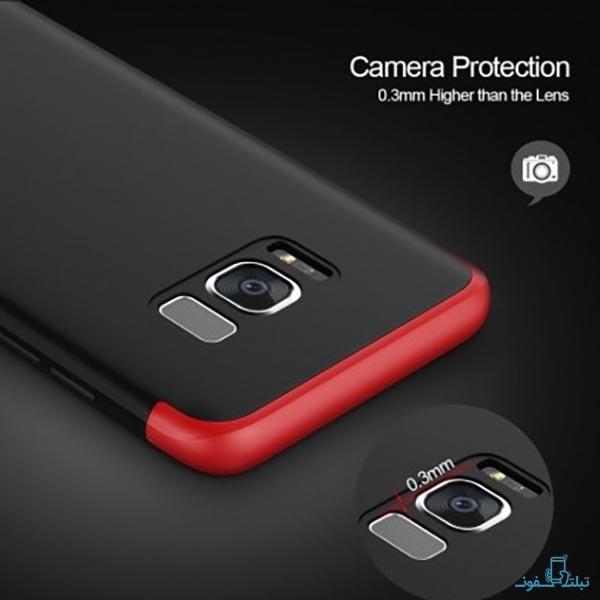 قاب محافظ 360 درجه GKK گوشی سامسونگ گلکسی S8 پلاس