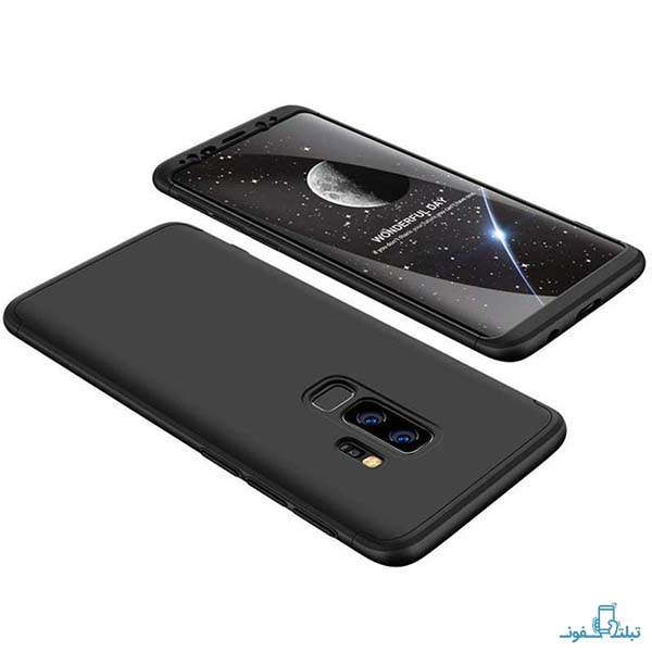 قاب محافظ 360 درجه GKK گوشی سامسونگ گلکسی S9 پلاس