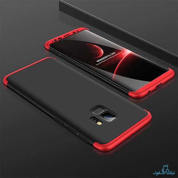 قاب محافظ 360 درجه GKK گوشی سامسونگ گلکسی S9