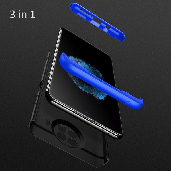 خرید قاب محافظ 360 درجه GKK گوشی شیائومی می 10T لایت