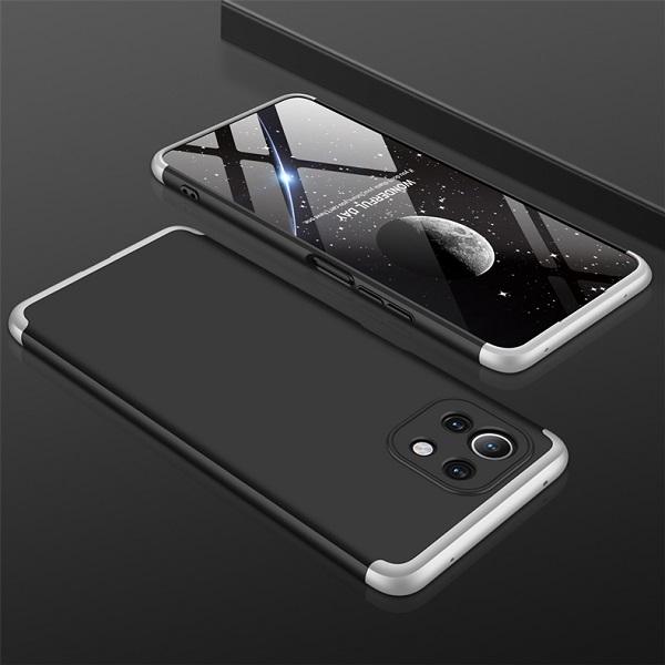 خرید قاب محافظ 360 درجه GKK گوشی شیائومی می 11 لایت