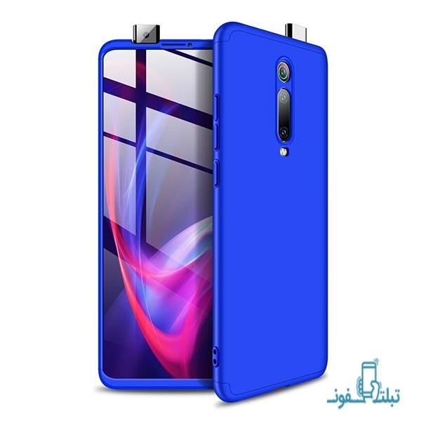 GKK 360 Full Protective Phone Case For Xiaomi Mi 9T-online-shop