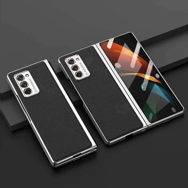 خرید قاب GKK گوشی سامسونگ Samsung Galaxy Z Fold 2 5G