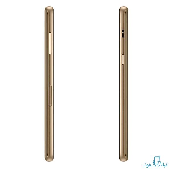 قیمت خرید گوشی موبایل سامسونگ گلکسی A8 نسخه 2018