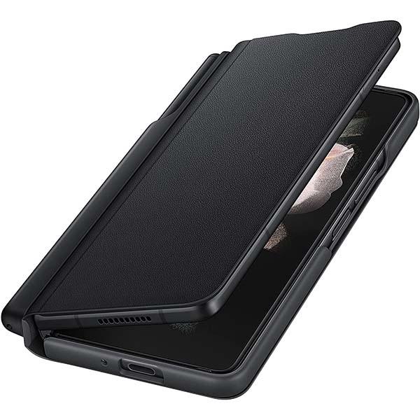 فلیپ کاور به همراه قلم گوشی سامسونگ Z Fold3 5G