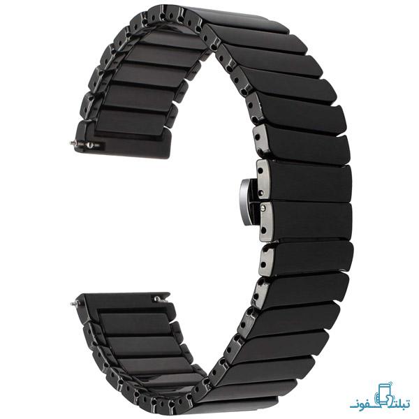 قیمت خرید بند فلزی ساعت هوشمند سامسونگ Gear S3
