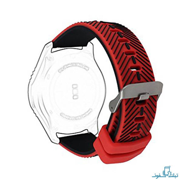 Gear S3 New Silicon Band-1-Buy-Price-Online