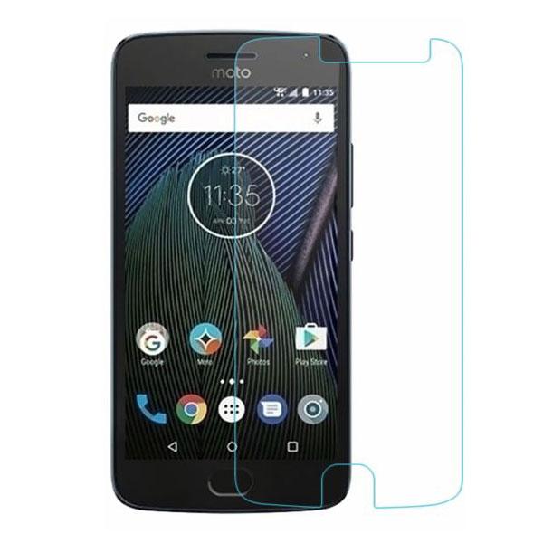 قیمت خرید محافظ گلس گوشی Motorola Moto G5 Plus