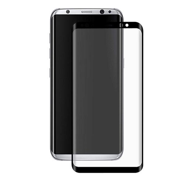 قیمت خرید محافظ شیشه ای گوشی موبایل گلکسی S8 پلاس