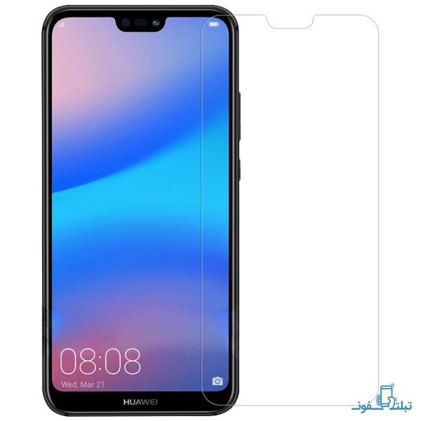 قیمت خرید محافظ صفحه گلس گوشی موبایل هواوی Nova 3e