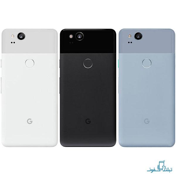 قیمت خرید گوشی موبایل گوگل پیکسل 2