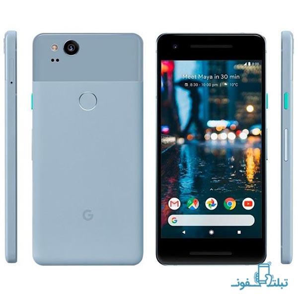 گوشی موبایل گوگل پیکسل 2