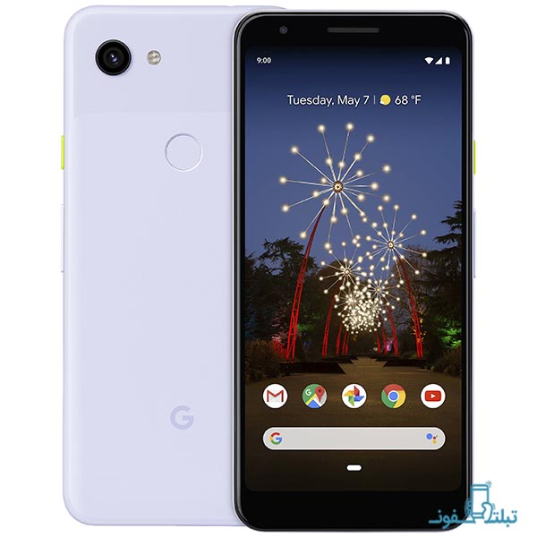 گوشی موبایل گوگل پیکسل 3a