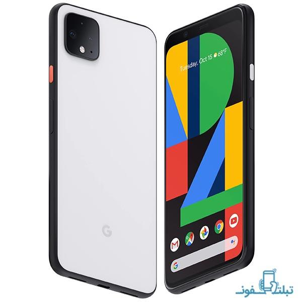 گوشی موبایل گوگل پیکسل 4 ایکس ال