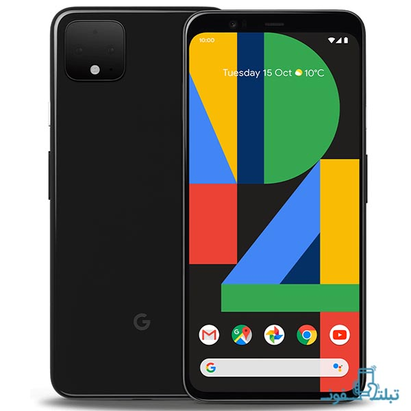 گوشی موبایل گوگل پیکسل 4