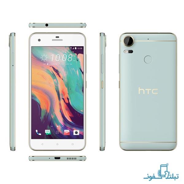 گوشی موبایل اچ تی سی 10 پرو