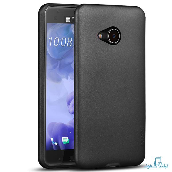 قیمت خرید محافظ ژله ای گوشی HTC U Play