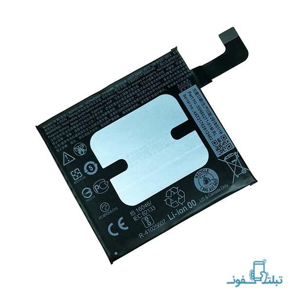 باتری گوشی اچ تی سی یو 11 مدل B2PZC100